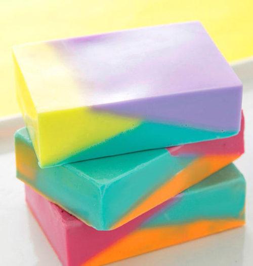 unicornia soap